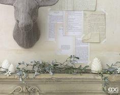 Christmas Collection 2014 Deer | EDG Enzo De Gasperi
