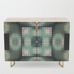 Sunday Samba Credenza Samba, Credenza, Buffet, Sunday, Cabinet, Storage, Furniture, Home Decor, Domingo