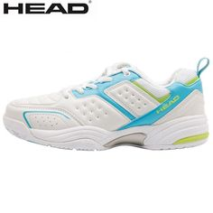 d259c5f79d3f 2017 New 100% Original Head Tennis Shoes for Women Badminton Training Shoes  womens sports sneakers