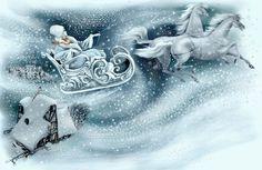 Снежная Королева  Сергей Самсонов