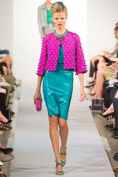 Trends for 2013 Spring