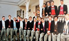 The class of bankers and lawyers (and not a single one in industry): What this picture of William at Eton tells us about modern Britain