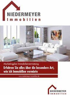 Marketingplan für die Vermietung von Immobilien. Was soll oder muss beachtet werden bei der Vermarktung von Immobilien