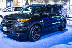 Auto Report: 2014 Ford Explorer | Swa-Rai