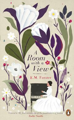 A Room With a View – E. M. Forster