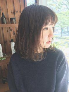 坂本一馬/Garden hair