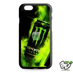 Monster Energy iPhone 6 Case | iPhone 6S Case