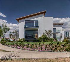 La Casa Bonita by Almazán Arquitectos Asociados (2)