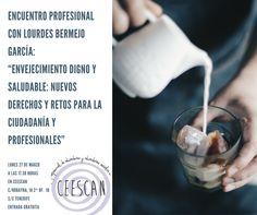 Tenerife:Encuentro Profesional sobre Envejecimiento Digno y Saludable | Central Informativa del Adulto Mayor