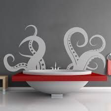 wall decals jelly fish - Google Search