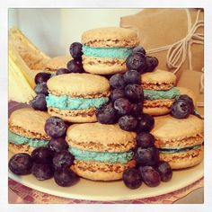 macaroons - perfect every time!