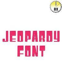 Jeopardy clue screen generator download