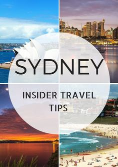 Sydney is one of the best cities in the world! I've you are planning to travel to this amazing city have a look at this insider travel guide! Everything you need to know about Food, Shopping, Beaches and nightlife can be found in this post.