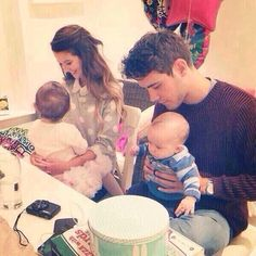 zalfie with babies, need i say more ...