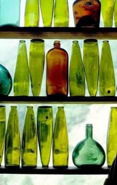 Green Decor | Emily Ann Interiors