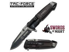 Tac Force Light Saver EMT Knife