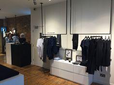 Great pop-store design LEVIS LINE 8.  3 charlotte road, shoreditch, london @levis_uk  #levisline8