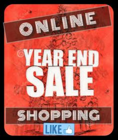 """SHOP HERE* IT'S A"""" VENDOR PARTY!!""""  ****ONLINE SHOPPING **** YOUR INVITED to SHOP our End of the year clearance event.. out with the old so we can get in the new products................................................................ *DIDN'T GET WHAT YOU WANTED FOR  X-MAS?*SHOP HERE* *NEED A NECKLACE TO MATCH THAT NEW DRESS YOU GOT FOR X-MAS? *SHOP HERE* *JUST WANNA SEE WHAT YOU CAN GET ON SALE??? *SHOP HERE* OPEN DECEMBER 26~31 *-*-*FREE TO SHOP TIL YOU DROP*-*-* INVITE YOUR FRIENDS TO…"""