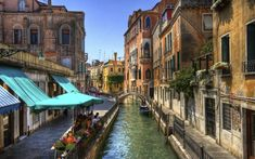 View, download, comment, and rate this 1920x1200 Venice, Italy Wallpaper - Wallpaper Abyss
