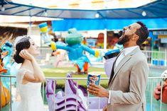 Amor no parque de diversões: Fabíola + Gabriel - Berries and Love