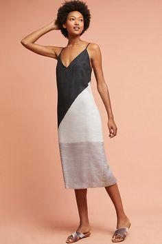 Mallorca Slip Dress /