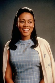 lela rochon Waiting to Exhale | Go Back > Gallery For > Lela Rochon Why Do Fools Fall In Love