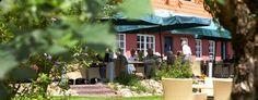 Aalekroen   Restaurant i Silkeborg
