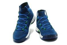 low priced c2941 7a5a9 2017 2018 Basketball Shoes adidas Crazy Explosive 2017 Primeknit Deep Blue  and Green Black