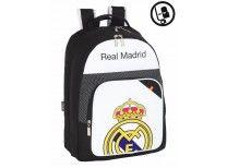 Mochila doble Real Madrid