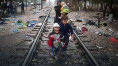Imigrantka mieszkająca w Polsce pisze o uchodźcach. Jej wpis bije rekordy popularności