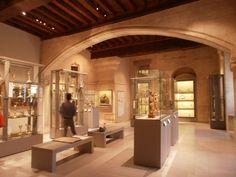 Le nouveau Musée du Trésor de la Cathédrale d'Auch...  #Musée #Visite #TourismeGers