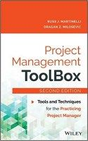 Project Management ToolBox: Tools and Techniques for the Practicing Project Manager, 2nd Edition, is an update of a previous book published in 2003. The revised text has additional material due to the changes in project management, which was brought about by evolving business landscape. The content has been updated and now includes advances in the PM field, especially in the phases of planning, implementation and control, as well as cost and scheduling.