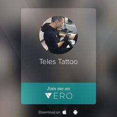 Join me on Vero. http://get.vero.co/vero