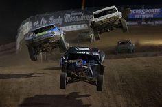 Las Vegas Motor Speedway - Friday September, 2013