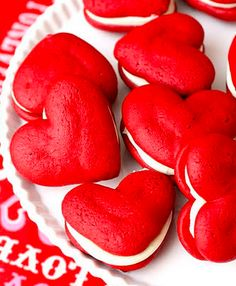 Valentines Day Recipes   Chic Darling