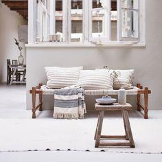 Blanket Vivian   Atelier Sukha