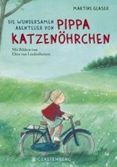 Die wundersamen Abenteuer von Pippa Katzenöhrchen #juniorfamily #Kinderbücher #Familie
