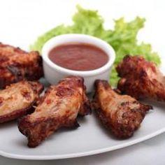 Salsa barbacoa Salsa Barbacoa Facil, Salsa Ranch, International Recipes, Dips, Bbq, Curry, Pork, Appetizers, Pasta