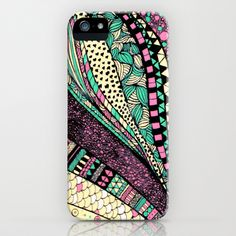 too tall iPhone & iPod Case by Mariana Beldi - $35.00