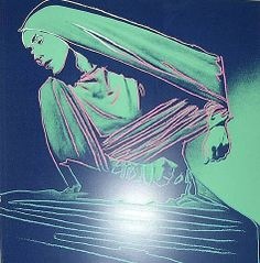 Andy Warhol: Martha Graham-Lamentation. Martha Graham was an American modern dancer and choreographer whose influence on dance has been compared with the influence Picasso had on the modern visual arts, Stravinsky had on music, or Frank Lloyd Wright had on architecture.