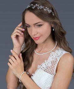 Band, Diamond, Bracelets, Jewelry, Fashion, Bead, Accessories, Fascinators, Hair Jewelry