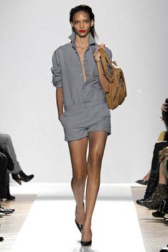 Printemps-été 2013 / Barbara Bui / Vogue Paris / Mode