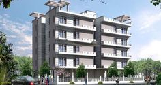 DCL Sampoorna (Rajarhat, Kolkata)   One of the best Apartment Flats project of Kolkata which offers very spacious and premium 320 Flats in G+5 storied 3 towers on 4 Acres plot of land with 70% open/green area. Located at the distance of just 0.8 Kms. From St. Stephens School.For more details visit:http://goo.gl/keROyk