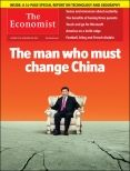 "Special Report in the most recent print edition of The Economist entitled ""Technology and Geography."" 27 Oct 2012."