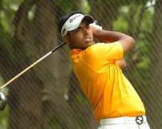 Team Asia got off to disastrous start as Anirban Lahiri and Gaganjeet Bhullar were outplayed by the European team which took a 5-0 lead on the opening day of the inaugural EurAsia Cup, on Thursday.