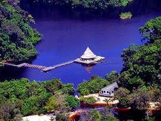 Destinos de ecoturismo e aventura para as férias em família - Destinos Internacionais - iG