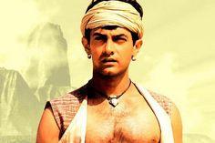 Bhuvan (Aamir Khan)