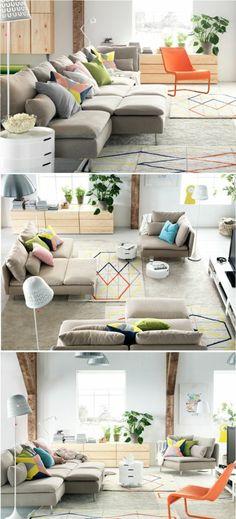 Designer Wohnzimmer - die Ihnen eine Vorstellung verschaffen werden - wohnzimmer weis gestalten
