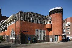 The Amsterdam School Het Schip