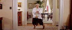 Mrs Doubtfire, 1993 via GIPHY